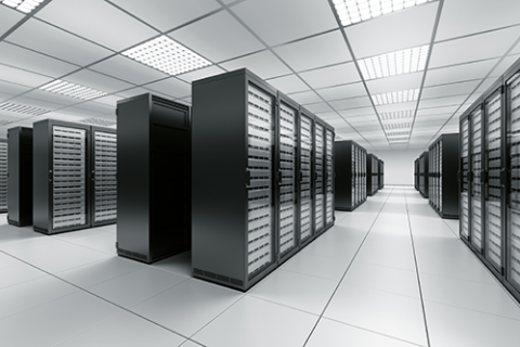 Reliable, Dedicated Web Hosting